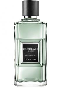 Парфюмерная вода Guerlain Homme Guerlain