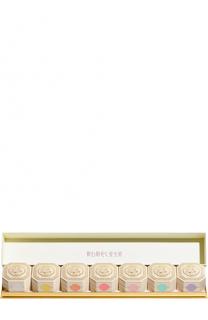 Набор рассыпчатой пудры 7 Lights Коллекционное издание Shiseido