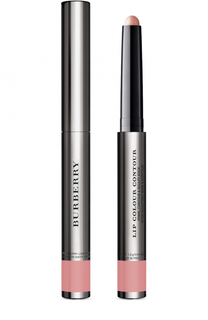 Карандаш-праймер Lip Colour Contour, 03 Medium Burberry