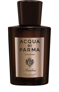 Одеколон Colonia Ambra Acqua di Parma