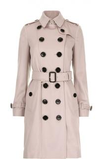 b44b6f977be7 Женские пальто Burberry – купить пальто в интернет-магазине   Snik.co