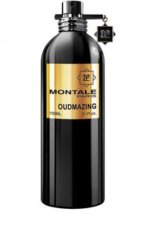 Парфюмерная вода Oudmazing Montale