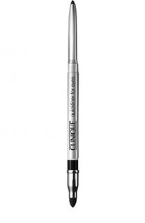 Автоматический карандаш для глаз с растушевкой, оттенок 07 Clinique