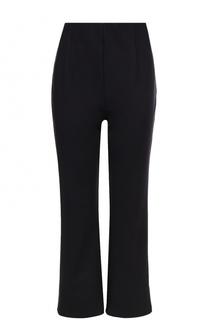 Укороченные расклешенные брюки DKNY
