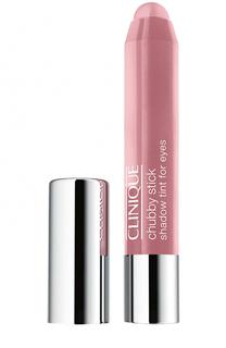 Тени для век Chubby Stick Shadow, оттенок Pink & Plenty Clinique
