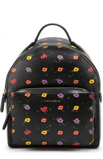 Рюкзак Clementine с принтом Coccinelle