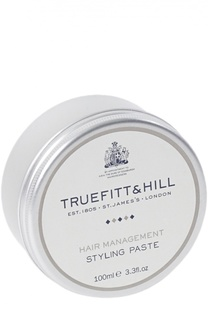 Стайлинг паста для укладки волос Truefitt&Hill Truefitt&;Hill
