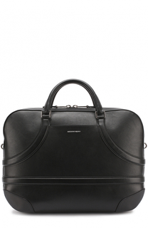 Кожаные сумки Alexander Mc Queen