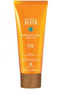 Летний бальзам для волос Bamboo Beach Alterna