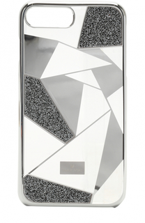 Чехол Heroism для iPhone 7 Plus Swarovski