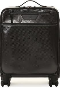 Дорожный чемодан на колесиках Serapian