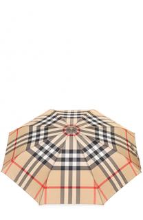 Складной зонт Burberry
