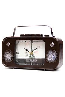 "Часы настольные ""Радио"" MAGIC HOME"