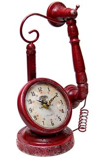 "Часы настольные ""Телефон"" MAGIC HOME"