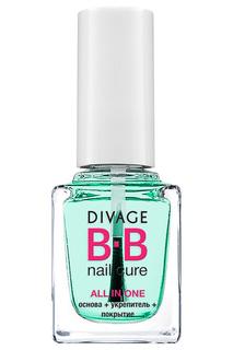 Средство для ногтей Divage
