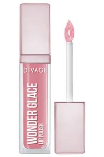 Блеск для губ № 02 Divage