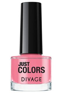 Лак для ногтей just colors Divage