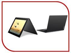 Планшет Lenovo Yoga Book YB1-X90F ZA0V0238RU (Intel Atom x5-Z8550 1.44 GHz/4096Mb/64Gb/GPS/Wi-Fi/Bluetooth/Cam/10.1/1920x1200/Android)