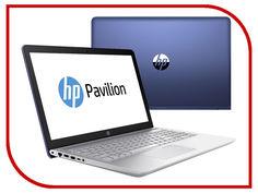 Ноутбук HP Pavilion 15-cc006ur 1ZA90EA (Intel Core i3-7100U 2.4 GHz/6144Mb/1000Gb/DVD-RW/Intel HD Graphics/Wi-Fi/Cam/15.6/1920x1080/Windows 10 64-bit) Hewlett Packard