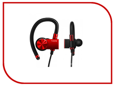 Гарнитура Xiaomi 1More EB100 Active Bluetooth In-Ear Headphones Red