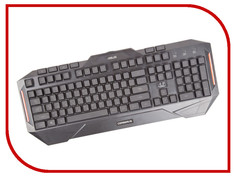 Клавиатура ASUS Cerberus Gaming Keyboard