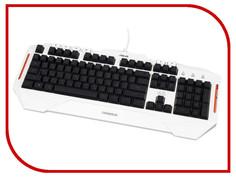 Клавиатура ASUS Cerberus Arctic 90YH00V1-B2RA00