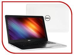Ноутбук Dell Inspiron 5565 5565-8647 (AMD A9-9400/8192Mb/1000Gb/DVD-RW/AMD Radeon R5/Wi-Fi/Bluetooth/Cam/15.6/1366x768/Linux)