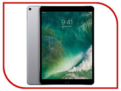 Планшет APPLE iPad Pro 10.5 256Gb Wi-Fi + Cellular Space Grey MPHG2RU/A