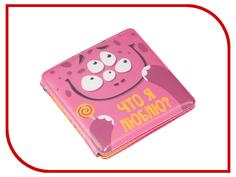 игрушка Happy Baby Игрушка для ванной Book4bath I Like It 32020