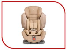 Автокресло Happy Baby Mustang Beige 4690624016707