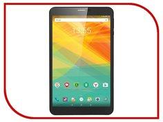 Планшет Prestigio MultiPad Wize 3418 4G PMT34184GECCIS (MediaTek MT8735B 1.1 GHz/1024Mb/8Gb/GPS/LTE/Wi-Fi/Bluetooth/Cam/8.0/1280x800/Android)