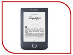 Электронная книга PocketBook 614 Plus Black PB614-2-E-RU