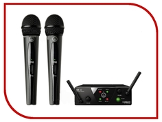 Радиомикрофон AKG WMS40 Mini 2 Vocal US45A/C