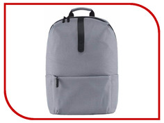 Рюкзак Xiaomi College Style Backpack Polyester Leisure Bag 15.6 Grey