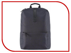 Рюкзак Xiaomi College Style Backpack Polyester Leisure Bag 15.6 Black