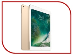 Планшет APPLE iPad Pro 12.9 64Gb Wi-Fi Gold MQDD2RU/A