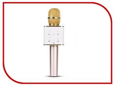 Радиомикрофон Palmexx PX/MIC-Q7 Pink