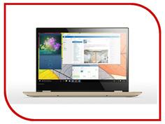 Ноутбук Lenovo Yoga 520-14IKB 80X8001URK (Intel Core i3-7100U 2.4 GHz/4096Mb/1000Gb/No ODD/nVidia GeForce 940MX 2048Mb/Wi-Fi/Bluetooth/Cam/14.0/1920x1080/Touchscreen/Windows 10 64-bit)