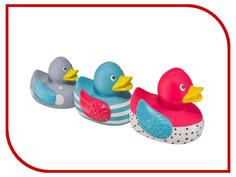 игрушка Happy Baby Набор игрушек для ванной Funny Ducks 32026