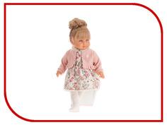 Кукла Antonio Juan Кукла Нина Pink 1820P