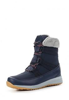 Ботинки Salomon HEIKA LTR CS WP