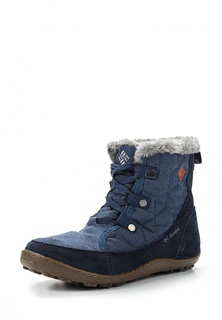 Ботинки Columbia MINX™ SHORTY ALTA OMNI-HEAT™