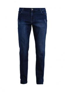 Джинсы Trussardi Jeans 370 EXTRA SLIM