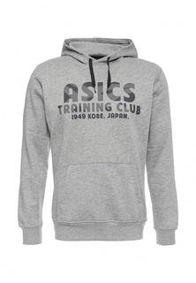 Худи ASICS TRAINING CLUB HOODIE