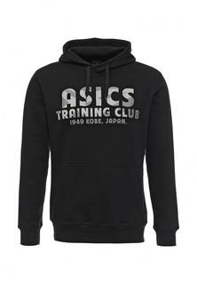 Худи ASICS TRAINING CLUB HOODIE TRAINING CLUB HOODIE