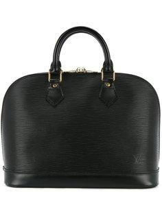 винтажная сумка-тоут Louis Vuitton Vintage