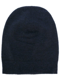 трикотажная шапка-бини Roberto Collina