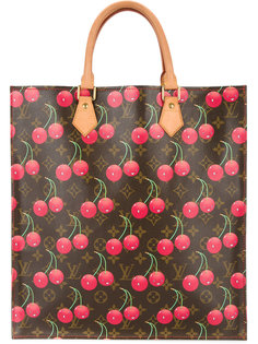 monogram cherry tote Louis Vuitton Vintage