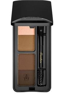 Набор для макияжа бровей, оттенок Universal Guerlain