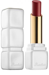 Помада-бальзам для губ KissKiss, оттенок Wonder Violette Guerlain